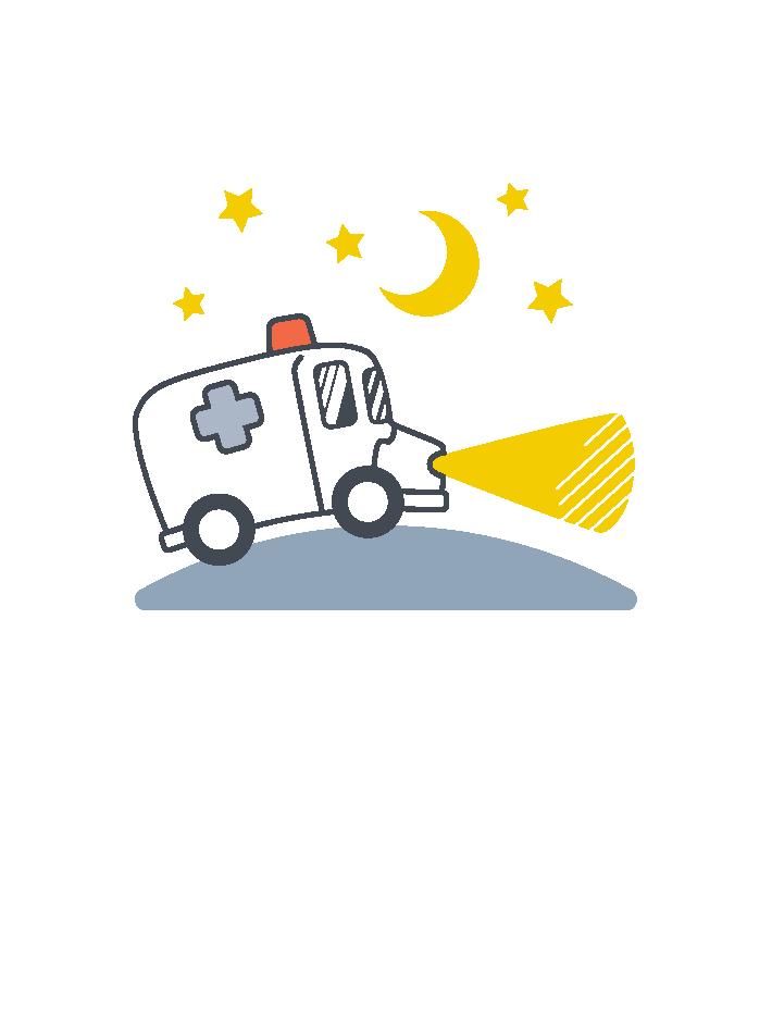 Night Doctor Recruitment